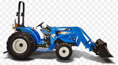 LS XG3140 Compact Tractor