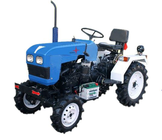 Lovson 4 x 4 Little Ginnie Mini Tractor price in india