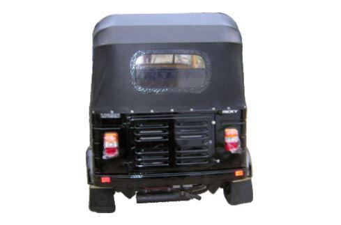 Lovson CL-Re 205 Auto Rickshaw 1