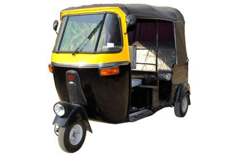 Lovson CL-Re 205 Auto Rickshaw 2