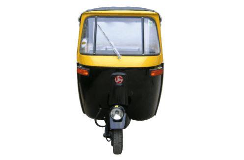 Lovson CL-Re 205 Auto Rickshaw 3