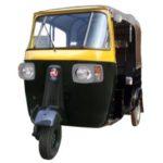 Lovson CL2-Re 175CC Auto Rickshaw 2