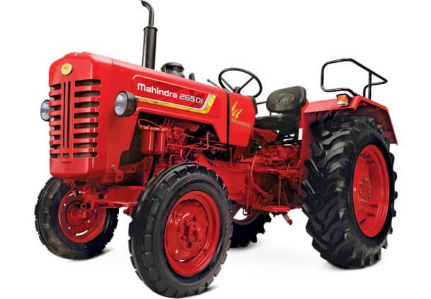 Mahindra 265 DI price in India