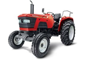 Mahindra 555 Powerplus price in india