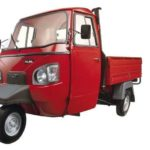 Mahindra Alfa Plus Three Wheeler 3