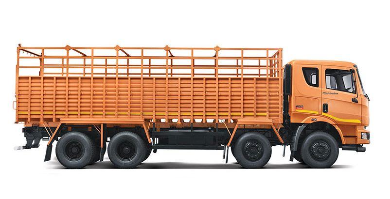 Mahindra Blazo 31 Truck