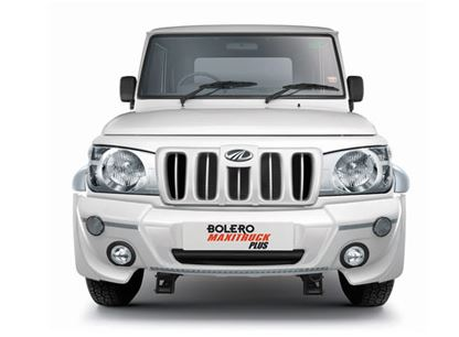 Mahindra Bolero Maxi Truck Plus M2DICR Assurance