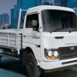 Mahindra DI3200 Jayo Light Truck Overview