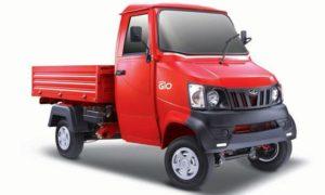 Mahindra Gio Compact Truck Price