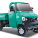 Mahindra Gio Compact Truck Specifications