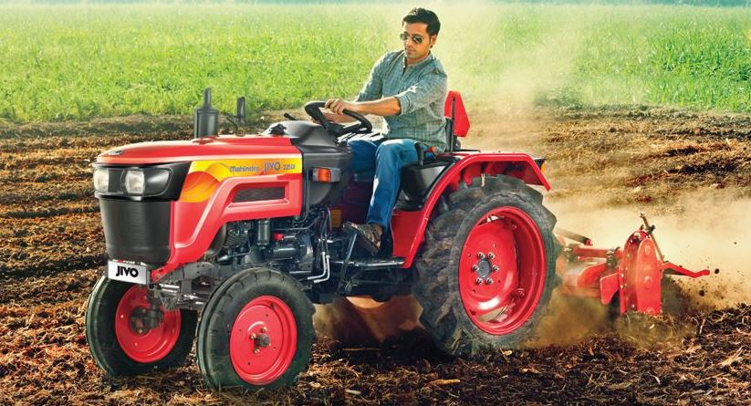 Mahindra-JIVO-225DI-Mini-Tractor-Price-in-India
