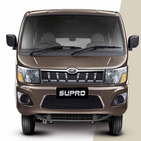 Mahindra Supro Van performance