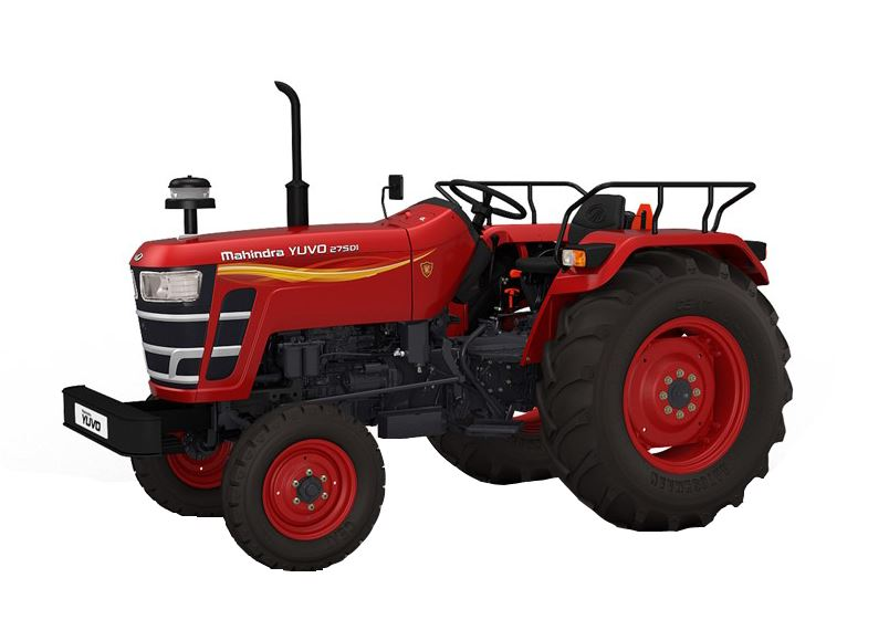 Mahindra Yuvo 275 DI price in India