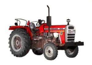 ➡2019 Massey Ferguson Tractors Price List In India➡
