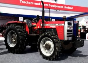 ➡2019 Massey Ferguson Tractors Price List In India➡