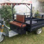 Mayuri Cheeta Grand Cargo Loading E Rickshaw Price