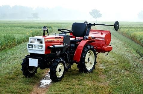 Mitsubishi Shakti MT180D Mini Tractor price in india