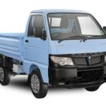 Piaggio Porter 1000 Cargo 6