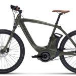 Piaggio Wi-Bike Active Plus Specifications