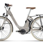 Piaggio Wi-Bike Comfort Plus Unisex E-Cycle