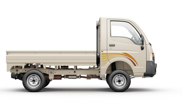 TATA ACE DICOR NA MINI Truck 4