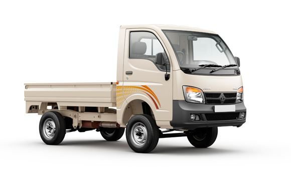 TATA ACE DICOR NA MINI Truck 5