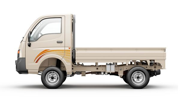 TATA ACE DICOR NA MINI Truck 6