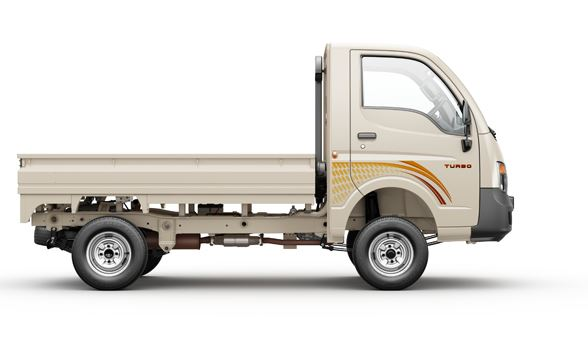 TATA ACE DICOR TCIC Mini Truck 1