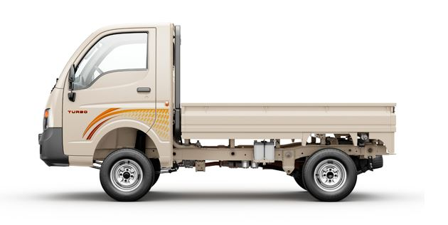 TATA ACE DICOR TCIC Mini Truck 3