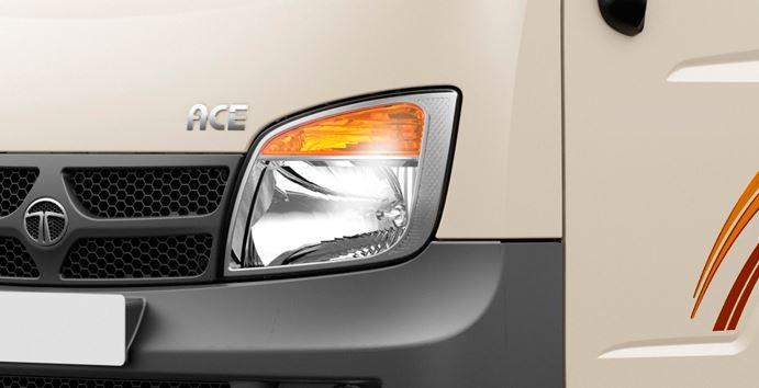 TATA ACE DICOR TCIC Mini Truck exterior 1