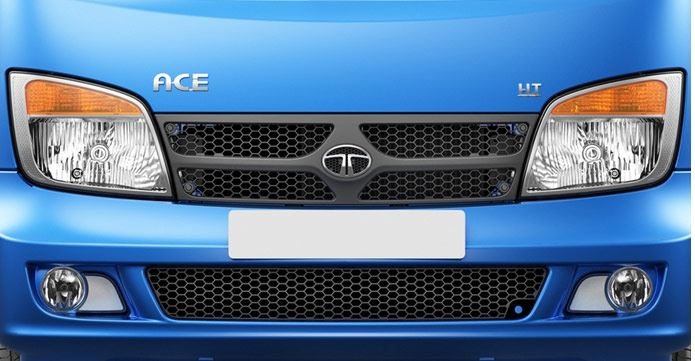 TATA ACE HT SLEEK DESIGN