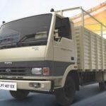 TATA LPT 407 EX BSIII Light Truck 1