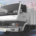 TATA LPT 407 EX2 Light Truck