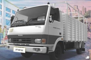 TATA LPT 407 EX2 Light Truck