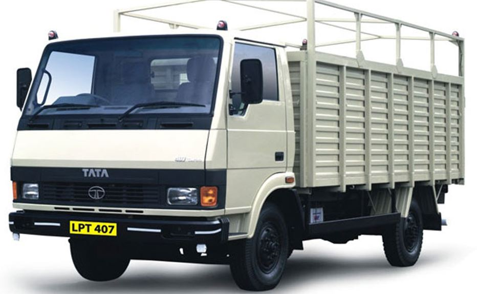TATA LPT 407 EX2 Light Truck price in India