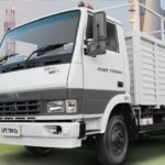 TATA LPT 709 Ex CNG BS4 Truck Price Specification