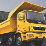 TATA Prima 3138.K Tipper