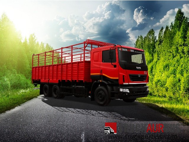【TATA 】 Commercial Vehicles Price List in India 2019 Tata Prima Truck Specification