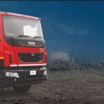 TATA Prima LX 3123.T TS Truck 1