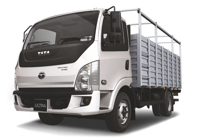 TATA Ultra 1012 Light Truck