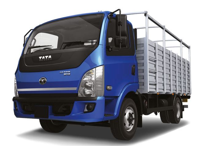 TATA Ultra 912 Light Truck