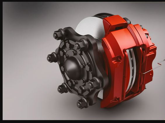 TATA Ultra Light Truck Brakes