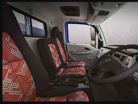 TATA Ultra Light Truck CABIN