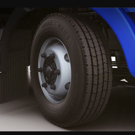 TATA Ultra Light Truck TYRES