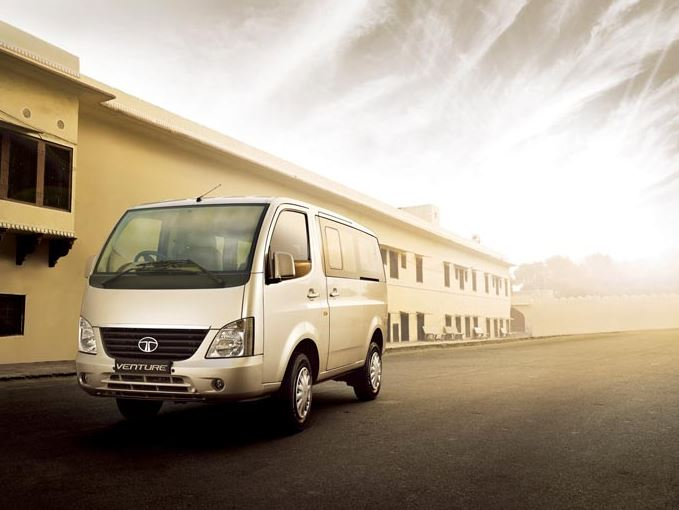 e978c7748c 15.42 KMPL Mileage TATA Venture Specifications Price Features Images ※
