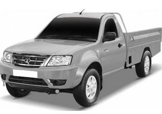 TATA Xenon DICOR Pickup 3