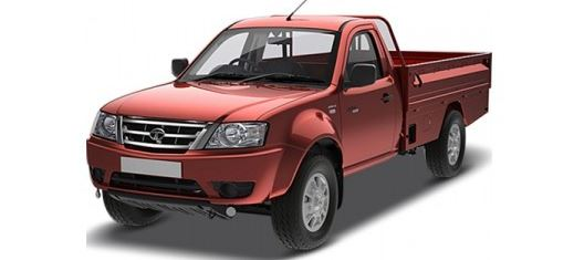 TATA Xenon DICOR Pickup 4