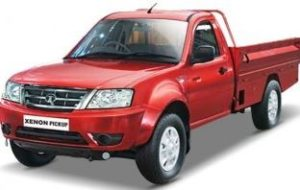 TATA Xenon DICOR Pickup 5