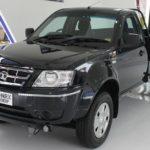TATA Xenon Pickup 2