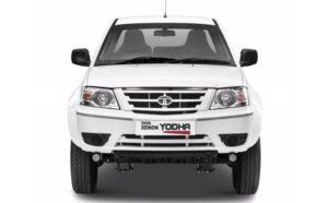 TATA Xenon Yodha Pickup 4